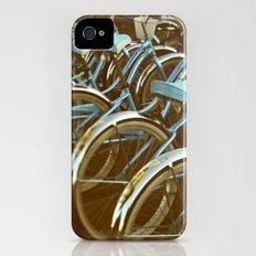 Cycle #3 Slim Case iPhone (4, 4s)