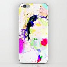 Hey-Fever iPhone & iPod Skin