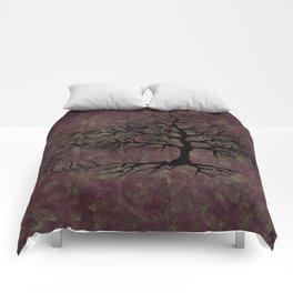 Offshoot Comforters