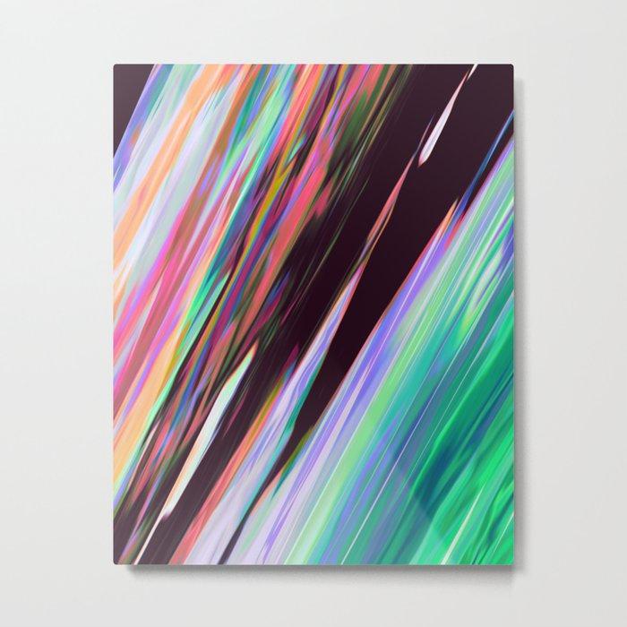Fazzio Metal Print
