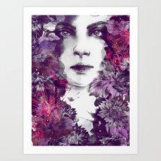 Spectator Art Print