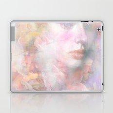 The flowers of my secret Laptop & iPad Skin