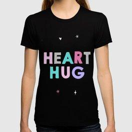 Heart Hug T-shirt