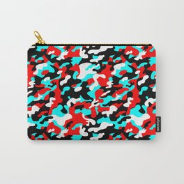 CAMO #26.1 Carry-All Pouch
