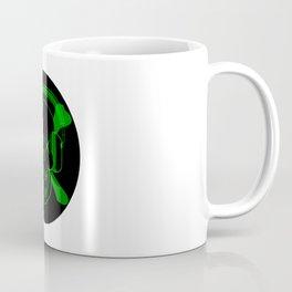 Eletro Skeleton Coffee Mug