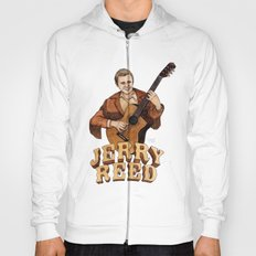 Jerry Reed Hoody