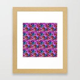 Fabulous Foliage Framed Art Print