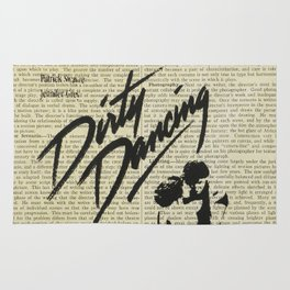 Dirty Dancing Rug