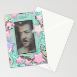 Kawaii Tea Party with Neil Stationery Cards