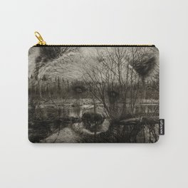 Bear Pond Carry-All Pouch