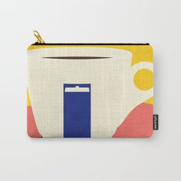 Tazza Carry-All Pouch