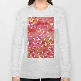 Color Jewels 7-2zu by Kathy Morton Stanion Long Sleeve T-shirt