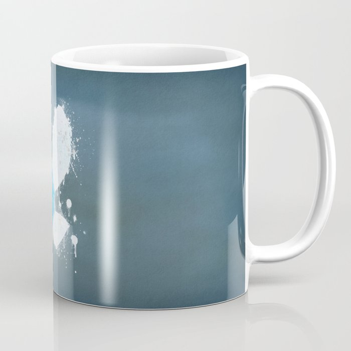 Hey, Listen! Coffee Mug