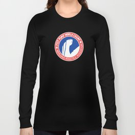 Fist Pump World Champ Long Sleeve T-shirt