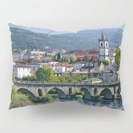 Ponte da Barca, Minho Pillow Sham