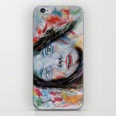 Deep Soul 4 iPhone Skin