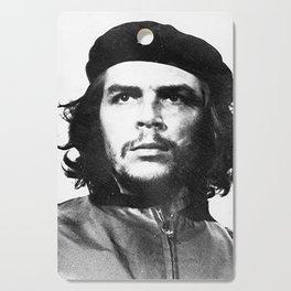 Che Guevara Cutting Board