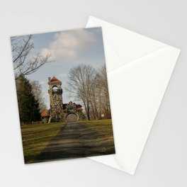 Mohonk Preserve Gatehouse Stationery Cards