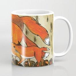Noah's Ark - Fox Coffee Mug