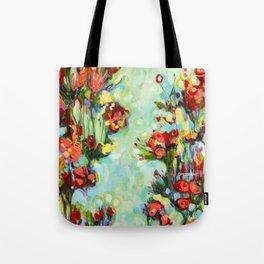 Jardin anglais  version 2-2015 de ÖMISERANY Tote Bag
