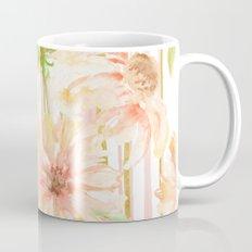 Calm and linear nature Mug