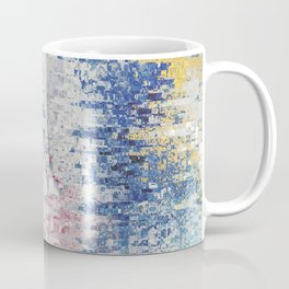 Abstract 205 Coffee Mug