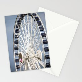 Navy Pier Centennial Ferris Wheel Stationery Cards