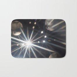 Light of the Universe Bath Mat