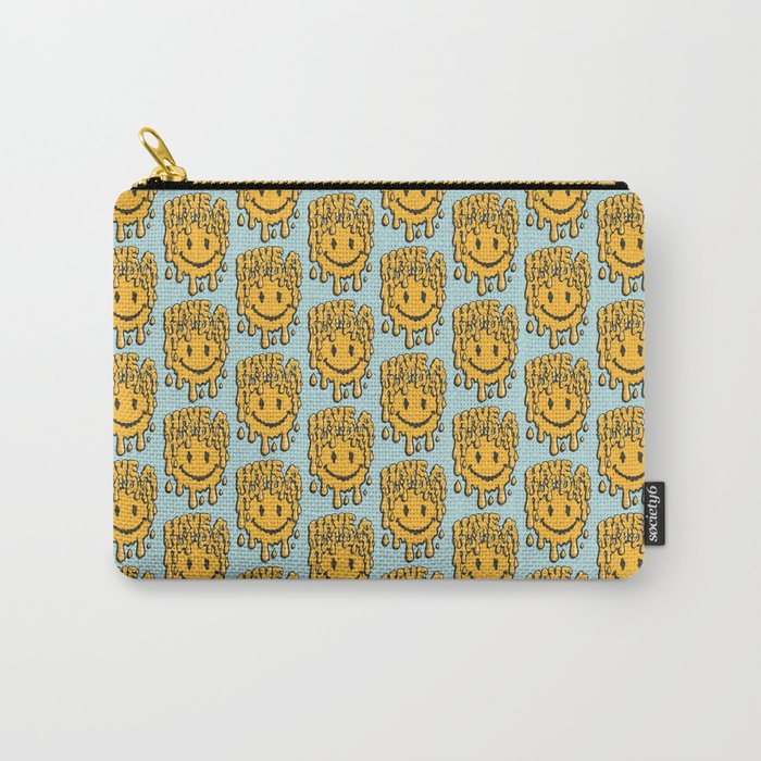HAVE A HOT DAY Carry-All Pouch