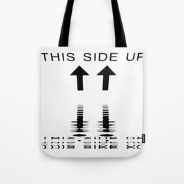 Please turn me if needed! Tote Bag