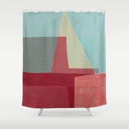 Keel Shower Curtain
