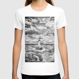 Forgotten Light T-shirt