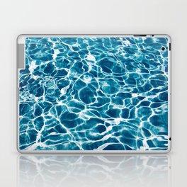 Crystal Waters Laptop & iPad Skin
