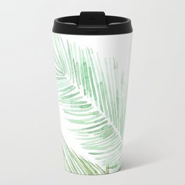 Framed garden 02 Travel Mug