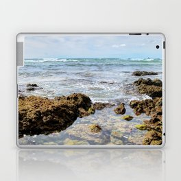 Rock Pool Laptop & iPad Skin