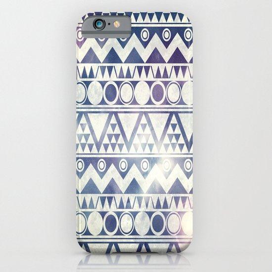Tribal Gathering iPhone & iPod Case