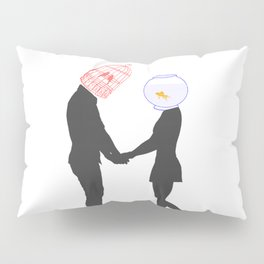 Impossible? Pillow Sham