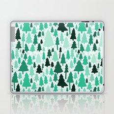 Wild & Woodsy Laptop & iPad Skin