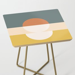 Abstract 02 Side Table