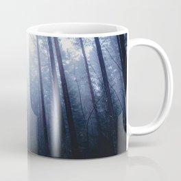 End of the maze Coffee Mug