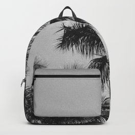 Hawaii- Palm Backpack