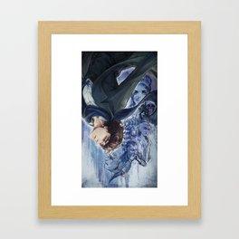 SHERLOCK2 Framed Art Print