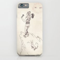 Tarot: 0 - The Fool Slim Case iPhone 6s