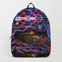 Whipping Backpack