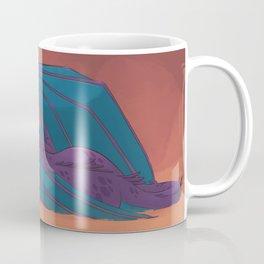 Mom dragon Coffee Mug