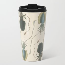 Astrolabe Molluscs Travel Mug