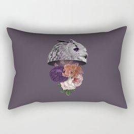 Alluring Allusion Rectangular Pillow