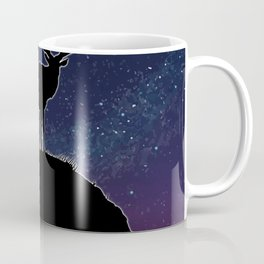 Deer Time Coffee Mug