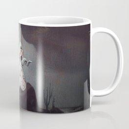 Demon's Son Coffee Mug