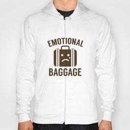 Emotional Baggage Hoody